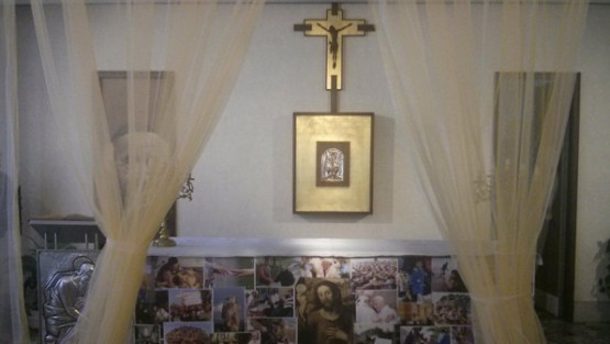 Il Giovedì Santo al Patronato nel segno della carità. Il vescovo alle parrocchie: impegnatevi in progetti di giustizia riparativa