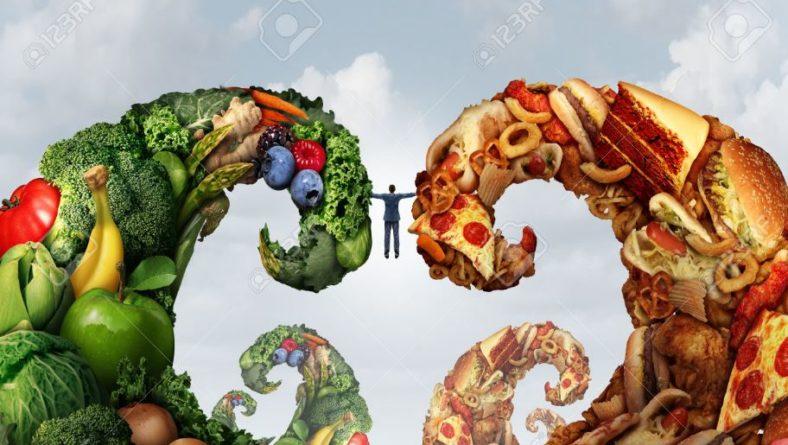 a proposito di diete alimentari …