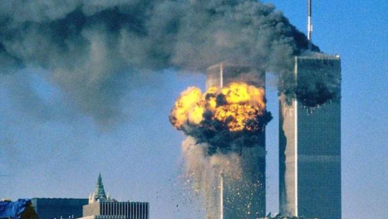 martedì 11 settembre '18
