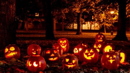 Cari cattolici, Halloween l'abbiamo inventata … – riflessione di don Davide Rota