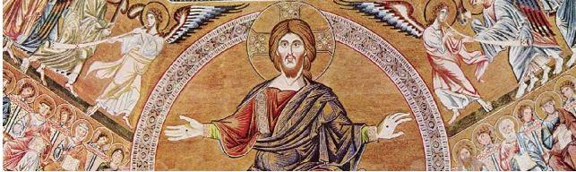 domenica 25 novembre '18 - Riflessione del giorno