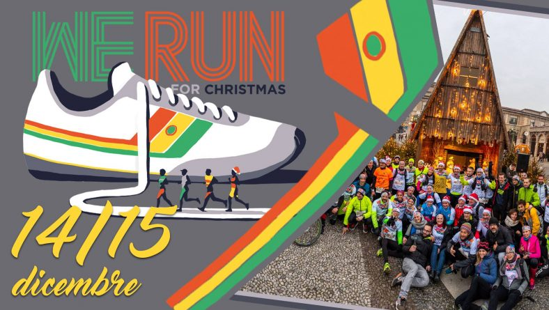 We Run for Christmas ed. 2019