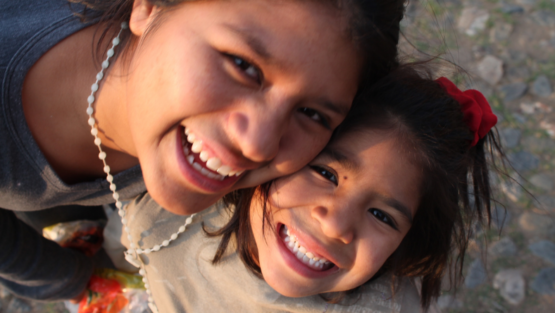 Lettera dalla Bolivia