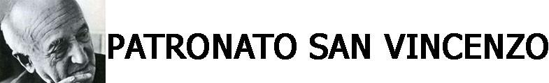 PATRONATO SAN VINCENZO