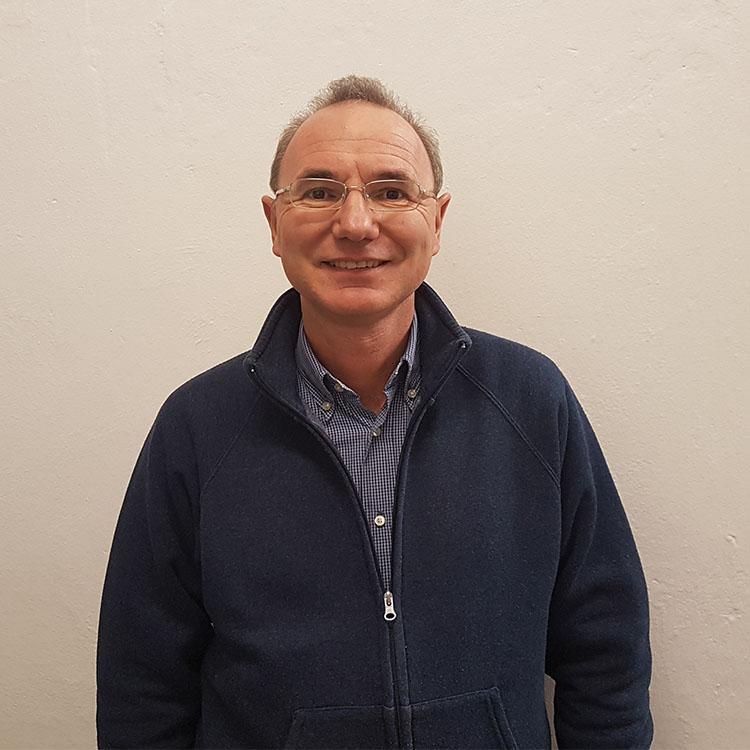 Don Mauro Palamini